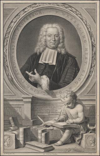 Petrus Wesseling