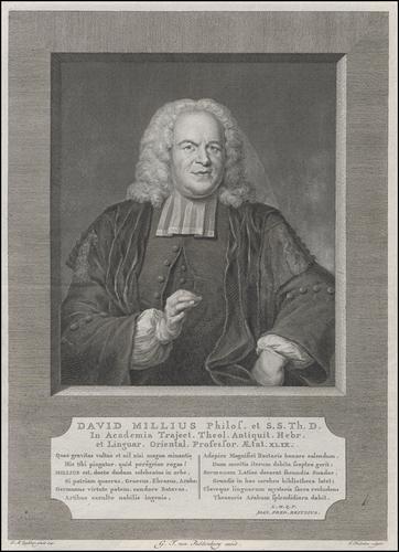 David Millius