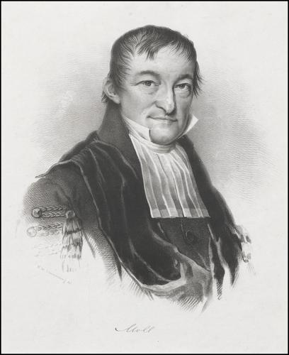 Gerrit Moll