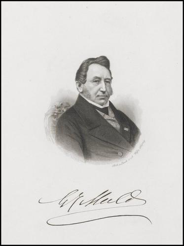 Johannes Gerardus Mulder