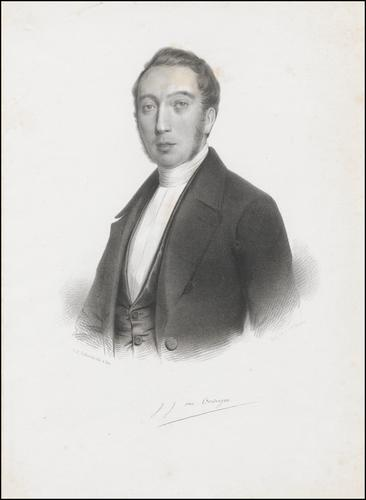 Johannes Jacobus van Oosterzee