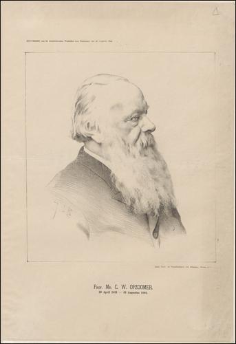 Cornelis Willem Opzoomer