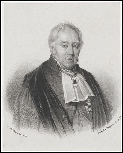 Herman Johan Royaards