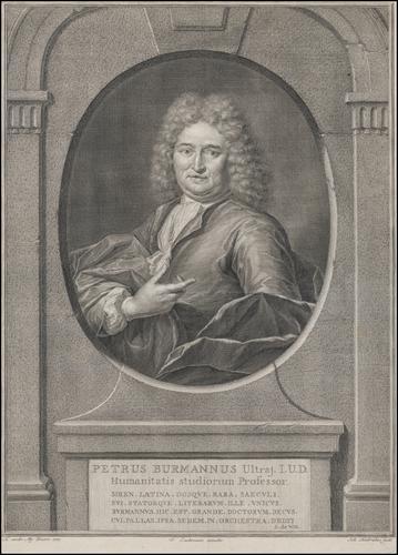 Petrus Burmannus