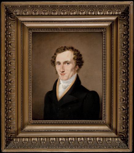 Jan Wittop Koning (1809-1849) zoon van Petrus Koning