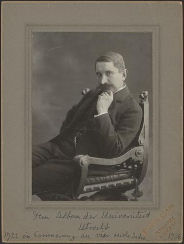 F.W. Freiherr Von Bissing