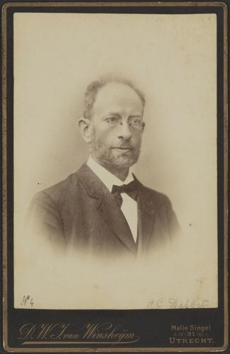 Hendrik Cornelis Dibbits