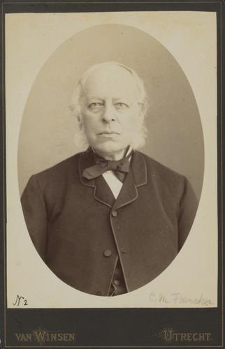 Cornelis Marinus Francken