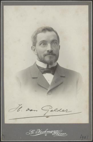 Hendrik van Gelder