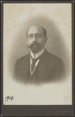 Bernardus Heyman