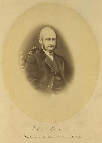 Lodewijk Christiaan van Goudoever