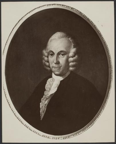 Johann David Hahn