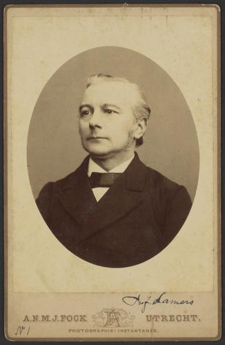 Gijsbert Hendrik Lamers