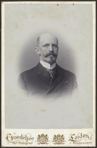 Jacob Wijbrand Muller