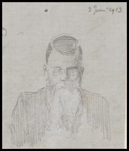 Willem Caland
