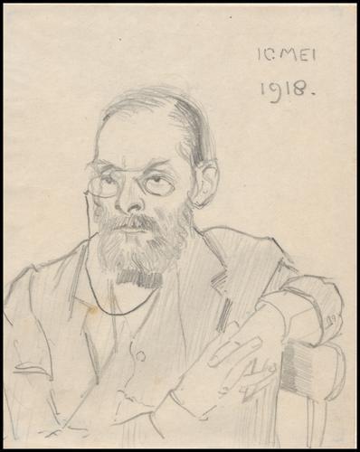 Jean Charles Naber
