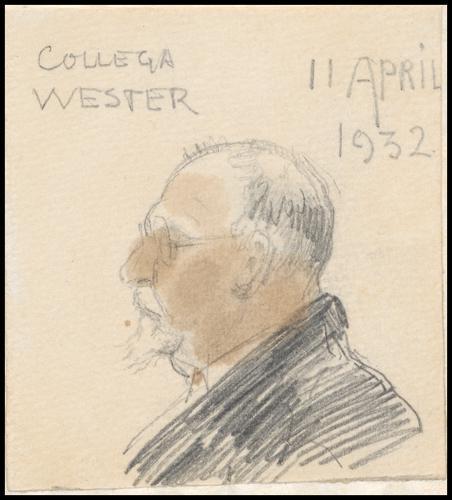 Jurjen Jans Wester
