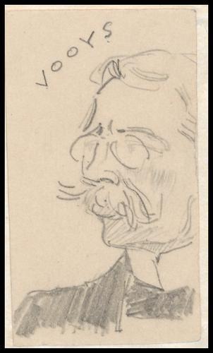 Cornelis Gerrit de Vooys