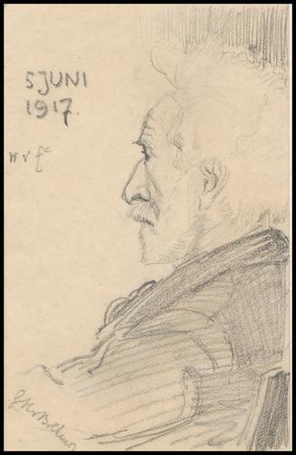 Hendrik Bolkestein