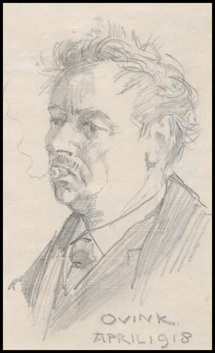 Bernard Jan Hendrik Ovink