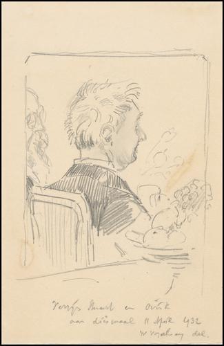 C.A. Verrijn Stuart & B.J.H. Ovink