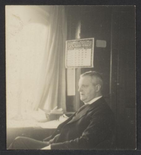 Cornelis Folkert van Oijen