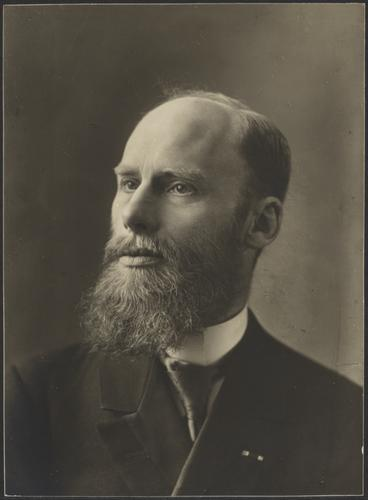 Jan Rudolph Slotemaker de Bruïne