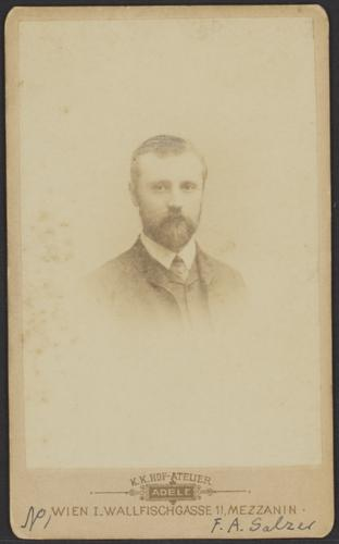 Friedrich Adalbert Salzer