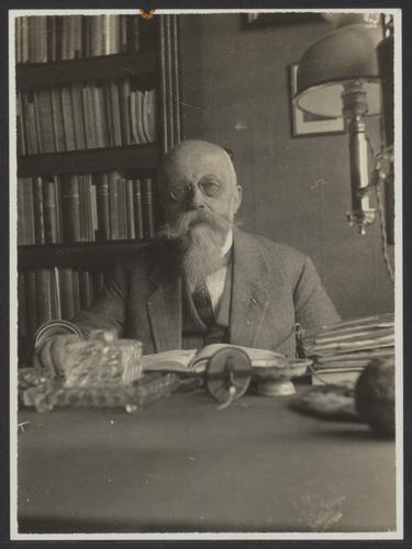 Coenraad Alexander Verrijn Stuart