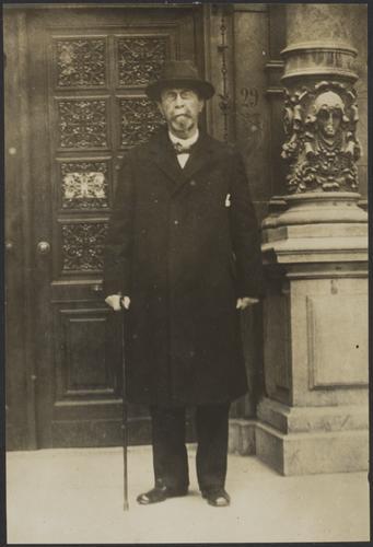 Johannes Christoph Vollgraff