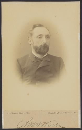 Karel Willem Antoon Wirtz