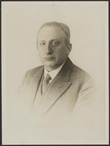 Ludwig Karl Wolff