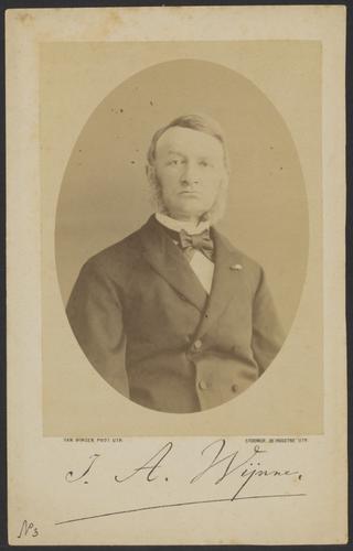 Johan Adam Wijnne