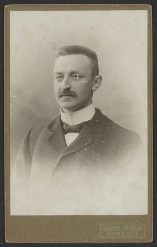 Cornelis Harm Wind