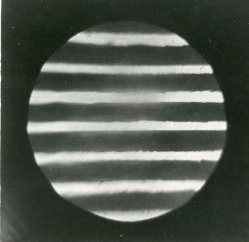Opname van Leeuwenhoek microscoop