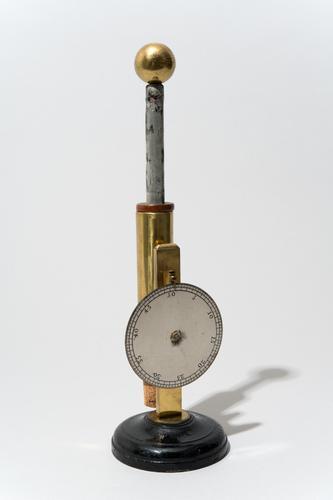 Elektrometer volgens Cuthbertson