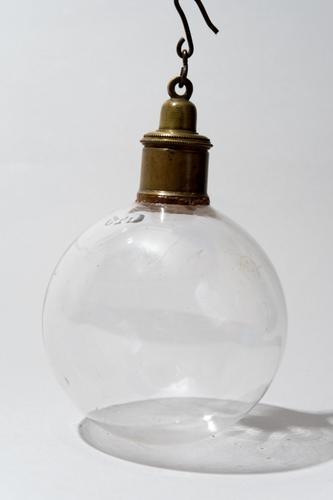 Ballon met ventiel