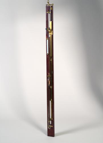 Hevelbarometer
