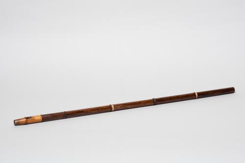 Open fluit