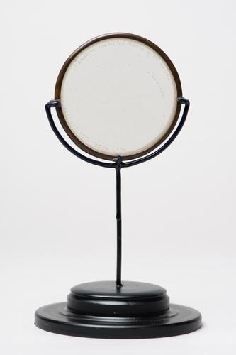 Lens door Christiaan Huygens