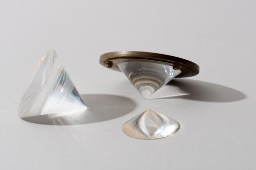 Conisch prisma