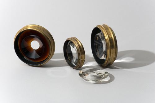 Prismatische ring