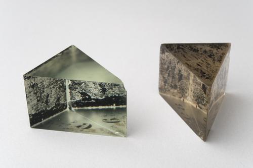 Glazen prisma