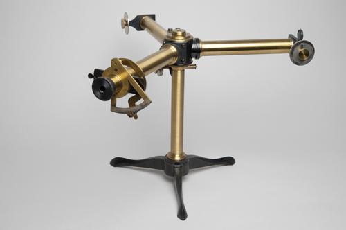 Dubbel spectroscoop