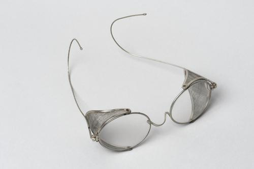Protectiebril