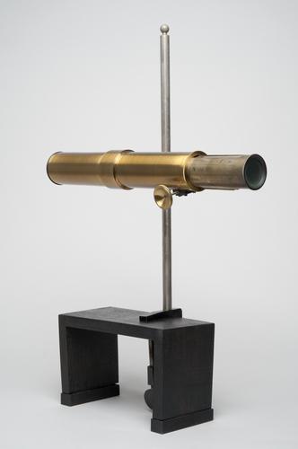 Optometer volgens Burow