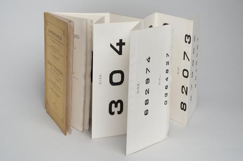 Letterproeven volgens Mayerhausen