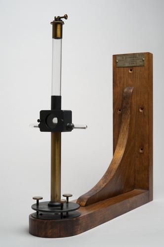 Sideroscoop volgens Hirschberg
