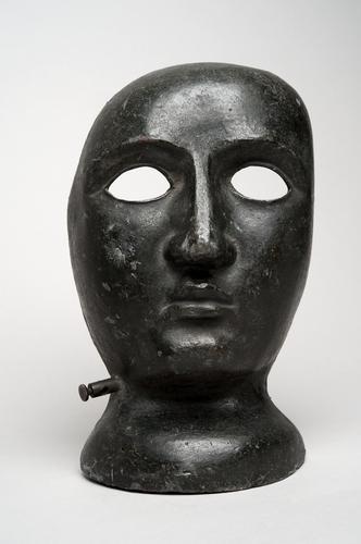 Fantoomoog voor het beoefenen van oogoperaties