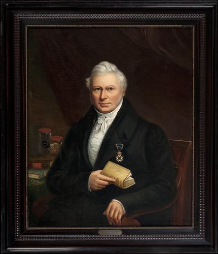 Alexander Numan